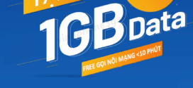 Cách đăng ký gói VD75K Vinaphone miễn phí gọi + 30GB data tốc độ cao